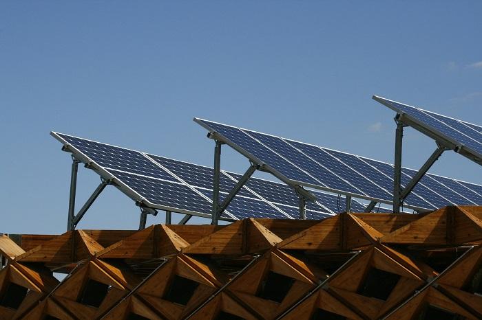 Solarne panely s dotáciou