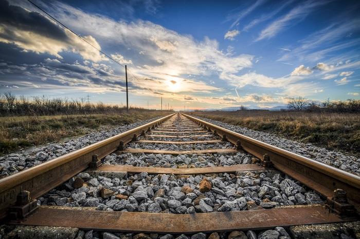 Cestovanie vlakom zadarmo v skupinke