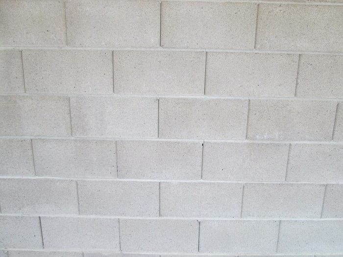 Betonové podlahy a ich štruktúra