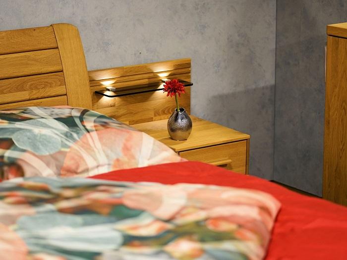 Patrové postele z kvalitního materiálu